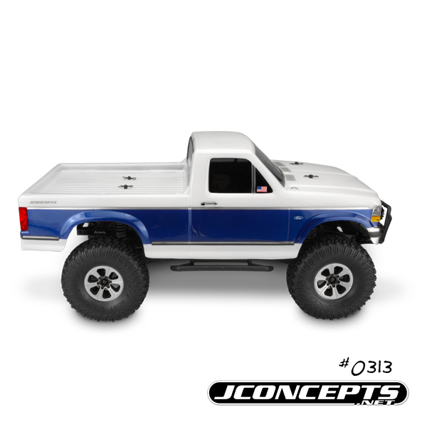 JConcepts 1993 Ford F-250 Trail_Scale Body (5)