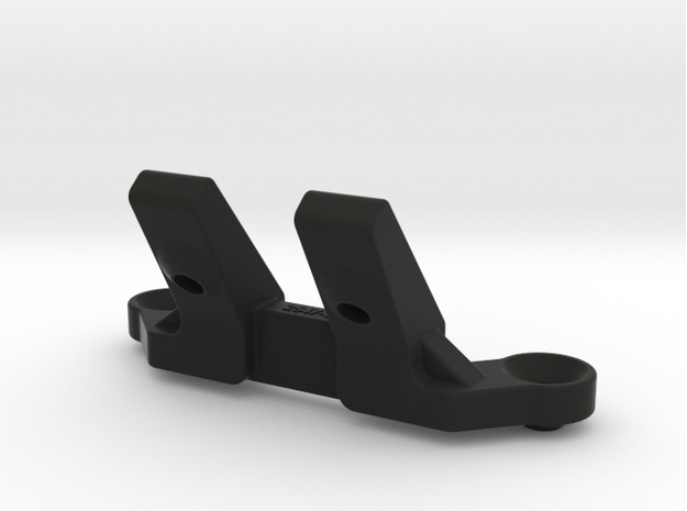 JConcepts Lower Front Wing Mount For The B6 (2)