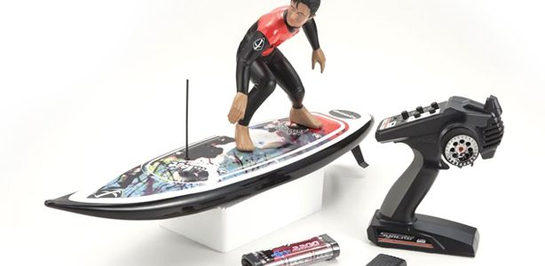 The RC Biz Needs More RC Surfers