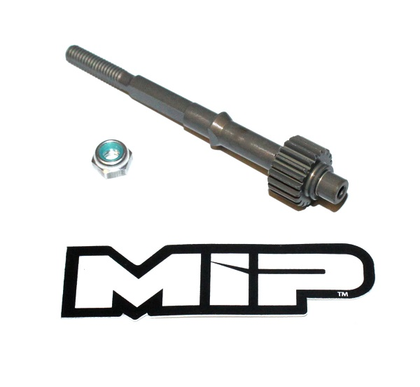 MIP 17.5 Race Top Shaft For TLR 22 Vehicles (1)
