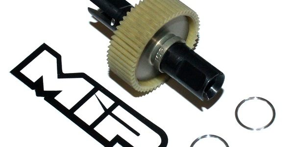 MIP Bi-Metal Diff Kit For Associated 5 & 6 Vehicles