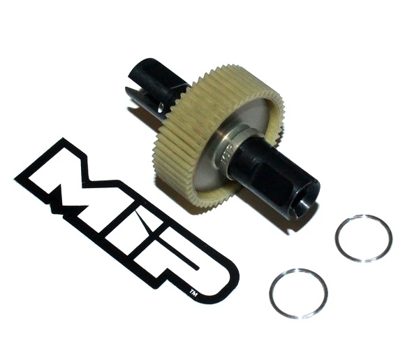 MIP Bi-Metal Diff Kit For Associated 5 & 6 Vehicles (1)