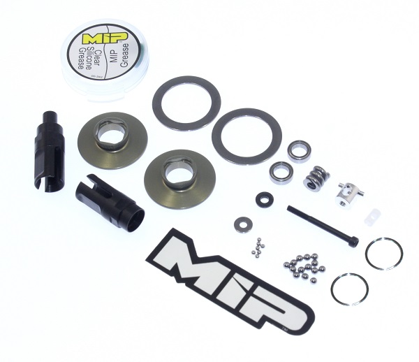 MIP Bi-Metal Diff Kit For Associated 5 & 6 Vehicles (5)