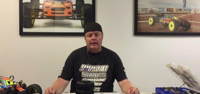 Adam Drake Shows You How To Glue Tires [VIDEO]