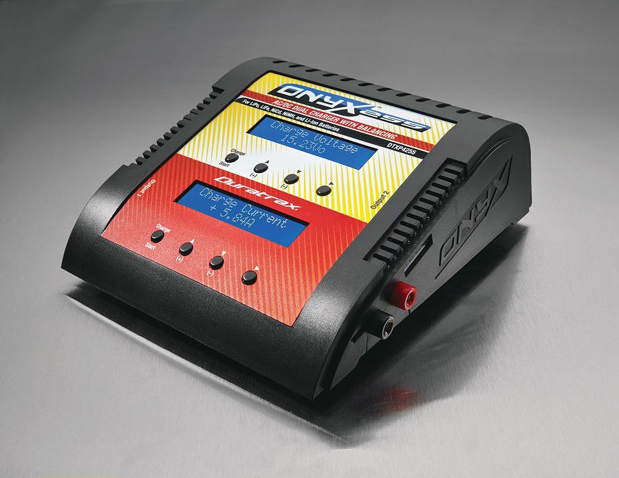 Onyx 255 ACDC Dual Balancing Charger (1)