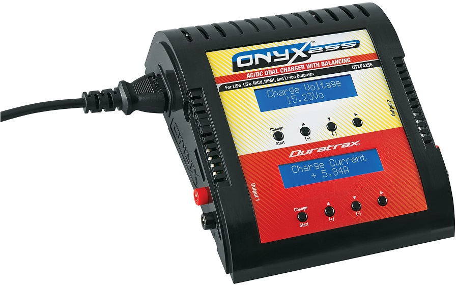 Onyx 255 ACDC Dual Balancing Charger (2)