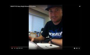 Building a Heavy Diff with Paul Lemieux [VIDEO]
