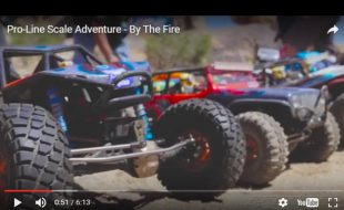 Pro-Line Scale Adventure – By The Fire [VIDEO]