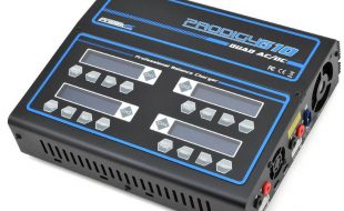 ProTek RC Prodigy 610 QUAD AC Battery Charger