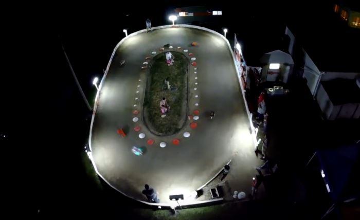RC Digs BBMods Raceway