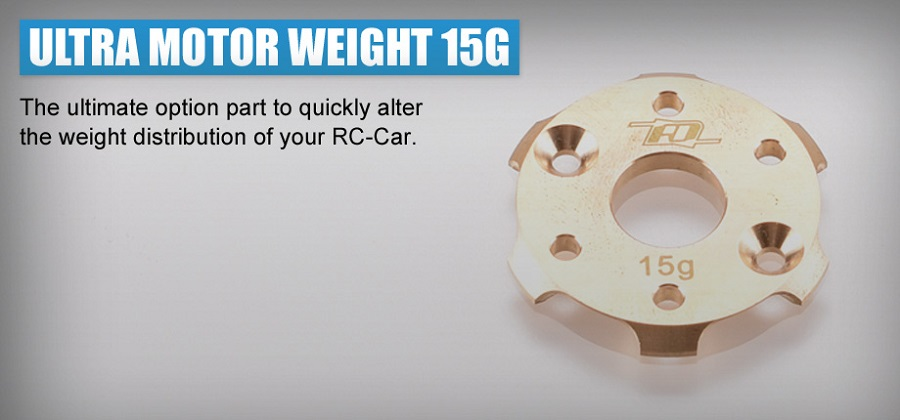 RDRP Ultra Motor Weight (4)
