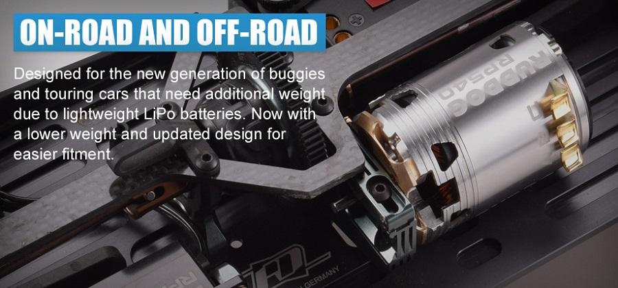 RDRP Ultra Motor Weight (6)