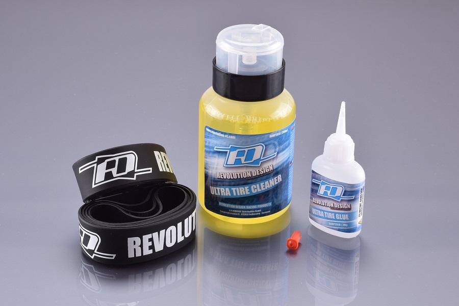 RDRP Ultra Tire Glueing Set (1)