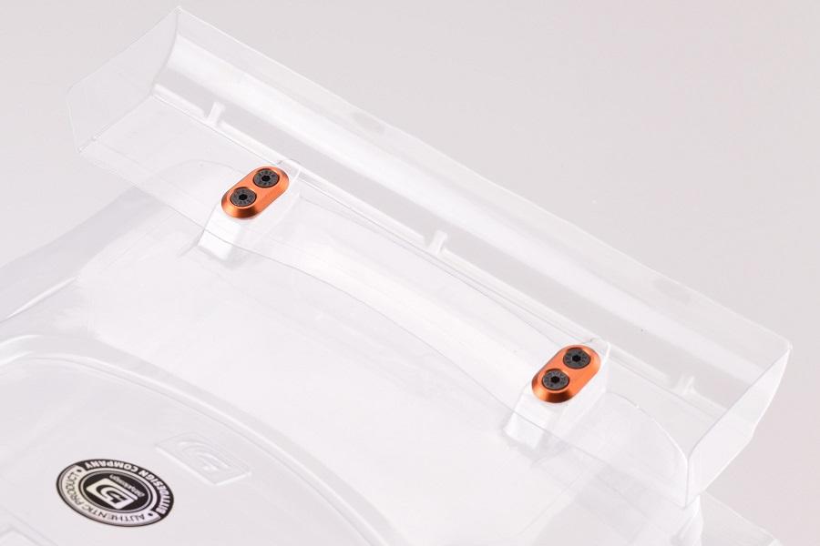 RDRP Wing Plate TC Set (9)