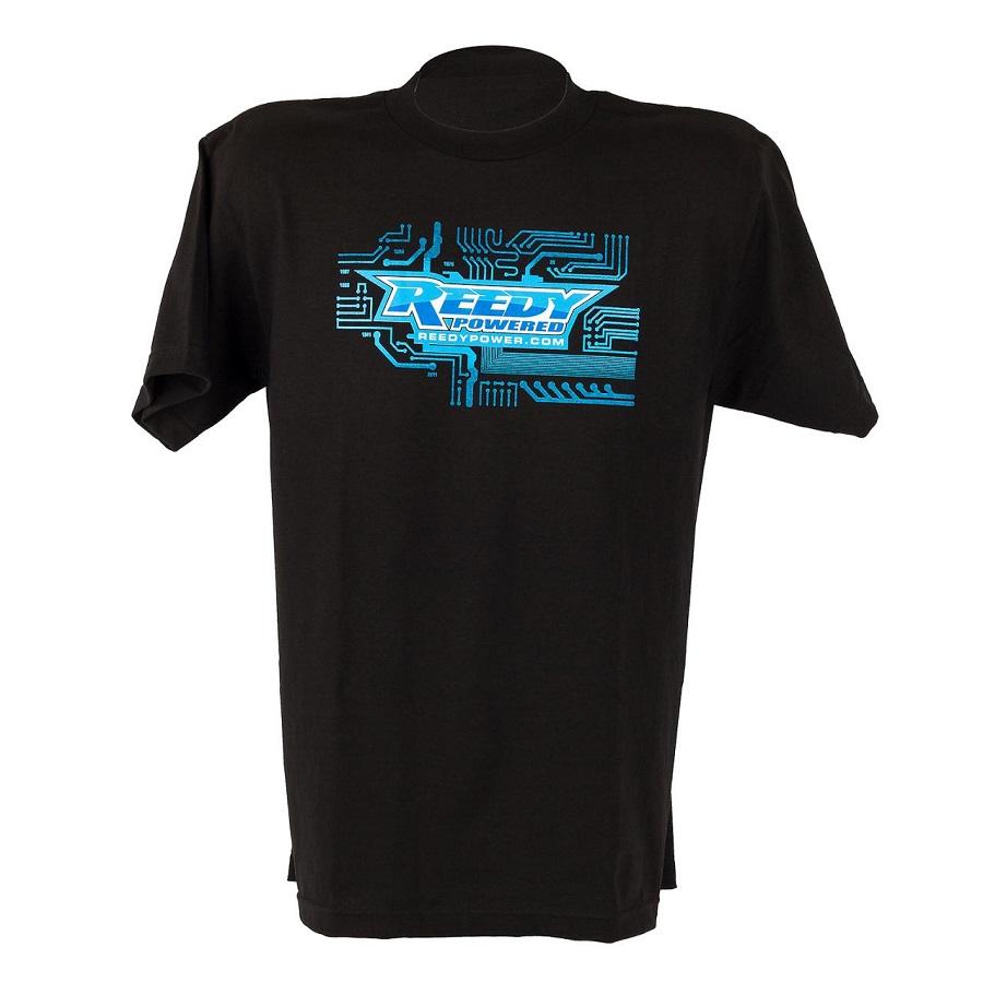 Reedy Circuit T-Shirt (1)