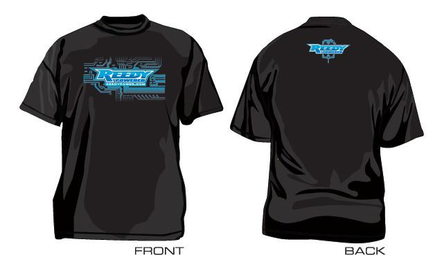 Reedy Circuit T-Shirt (2)
