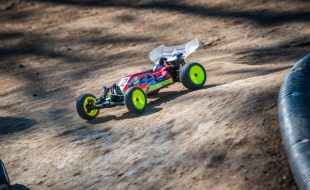 Mixing it up at the recent Reedy Outdoor Race of Champions