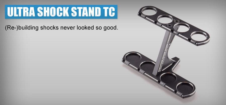 Revolution Design Racing Products Ultra Shock Stand TC (4)