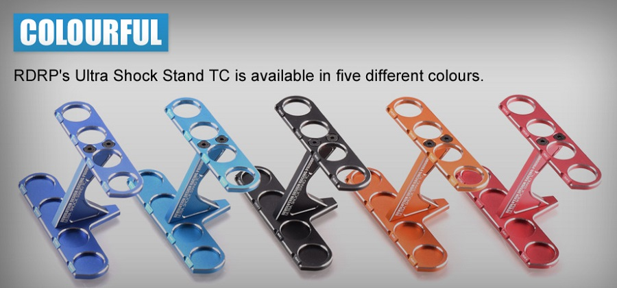 Revolution Design Racing Products Ultra Shock Stand TC (6)