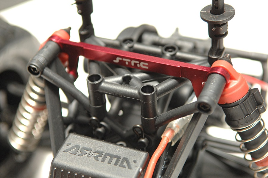 STRC Option Parts For Arrma Granite, Raider, Vorteks and Fury (2)