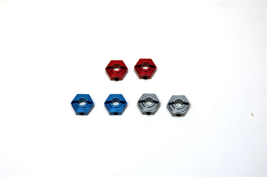 STRC Option Parts For Arrma Granite, Raider, Vorteks and Fury (4)