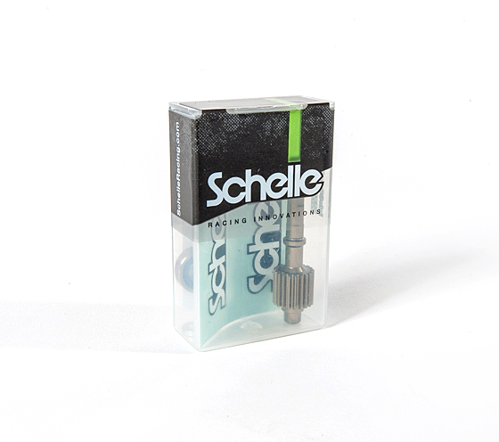 Schelle XRAY XB2 Nova Conversion And Topshaft (6)