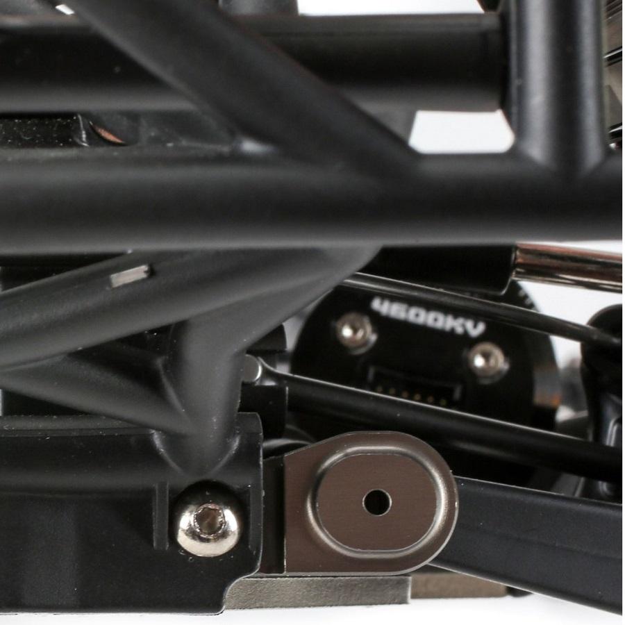 TLR TEN-SCTE 3.0 4WD Short Course Truck Kit (11)
