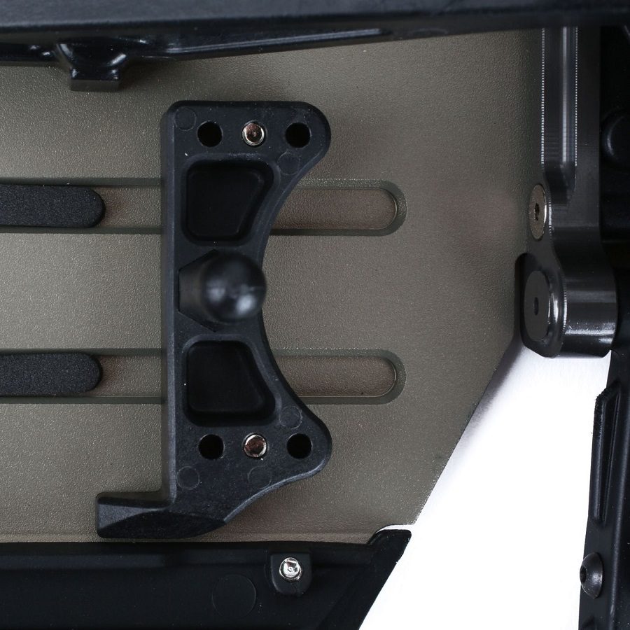 TLR TEN-SCTE 3.0 4WD Short Course Truck Kit (12)