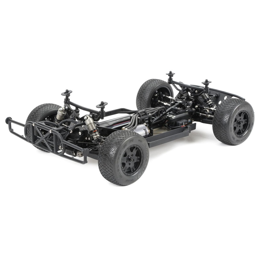 TLR TEN-SCTE 3.0 4WD Short Course Truck Kit (4)
