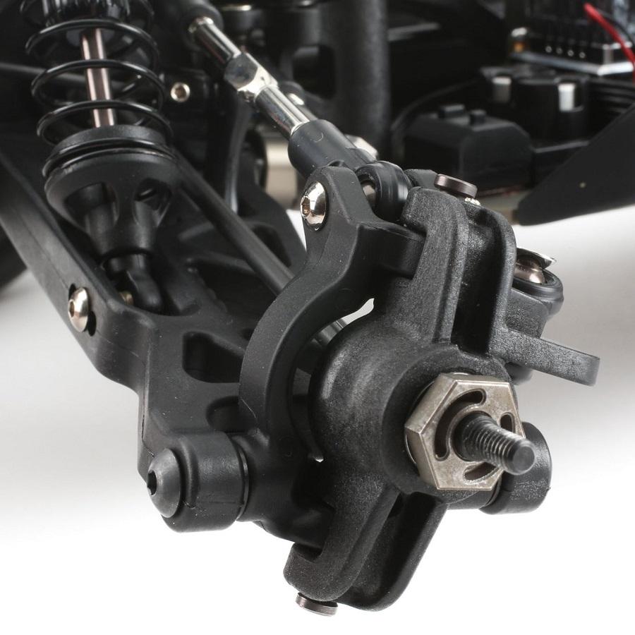 TLR TEN-SCTE 3.0 4WD Short Course Truck Kit (6)