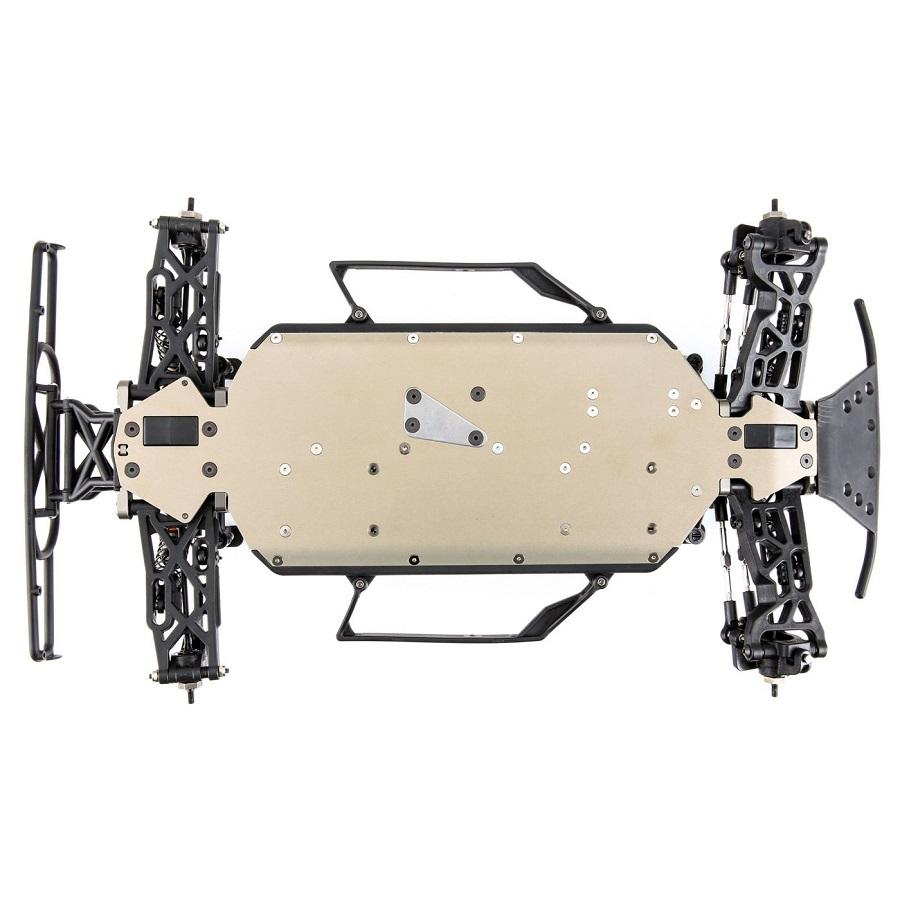 TLR TEN-SCTE 3.0 4WD Short Course Truck Kit (8)
