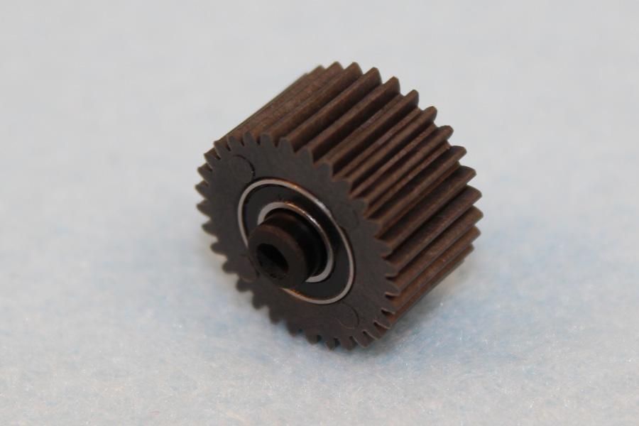 X Factory Carbon Fiber Idler Shafts (2)