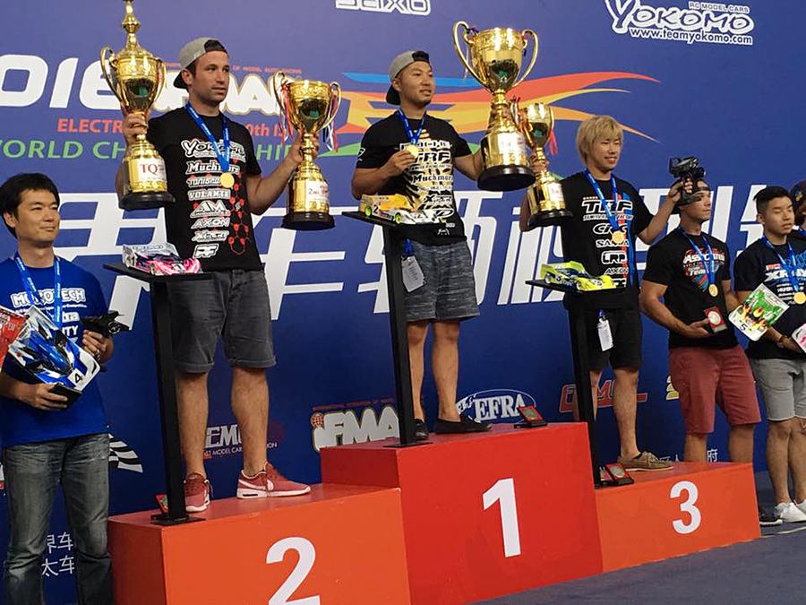 1 12 podium