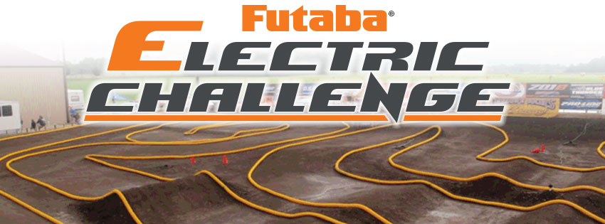 7th Annual Futaba Electric Challenge 9-16-18