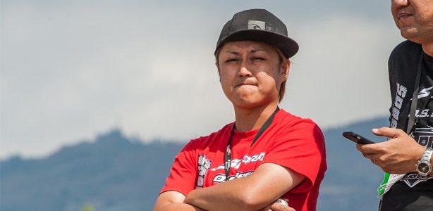 Under the Hood: Atsushi Hara's Yokomo BD7 2015