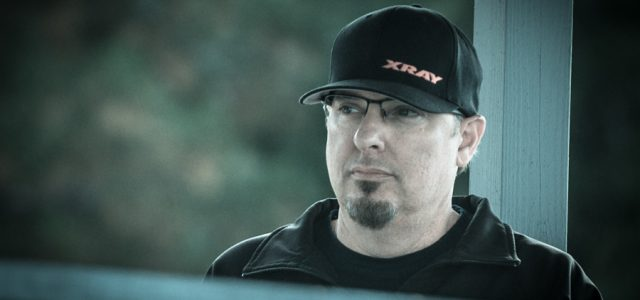Ralph Burch and Xray/RC America Part Ways