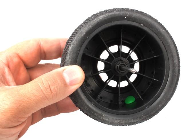 Clay_on_wheel (Custom)