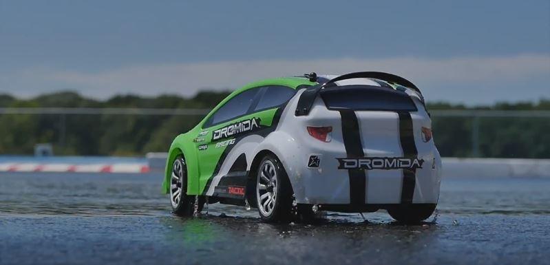 Dromida Rally Racer