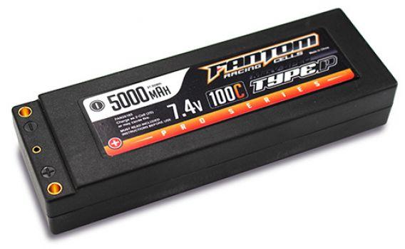 Fantom MaxV-SPEC 5000 & 6200 LiPos (1)