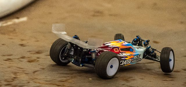 Pro Tips with Team Associated's Steven Hartson