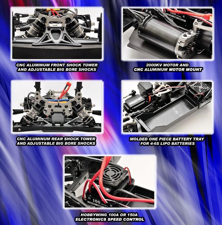 HoBao RTR Hyper VT Series 1_8 GT Car (6)