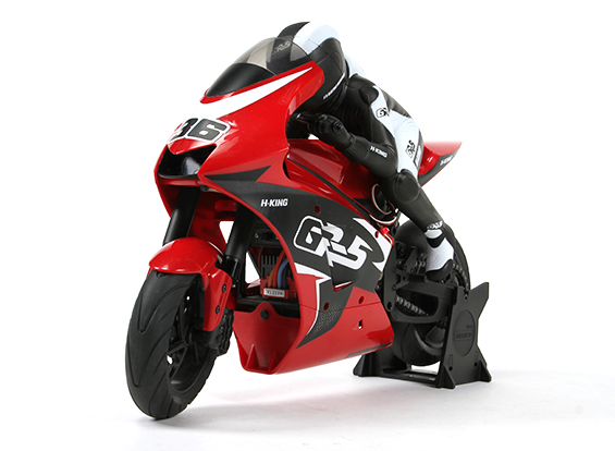 HobbyKing ARR GR-5 1_5 Motorcycle With Gyro (1)