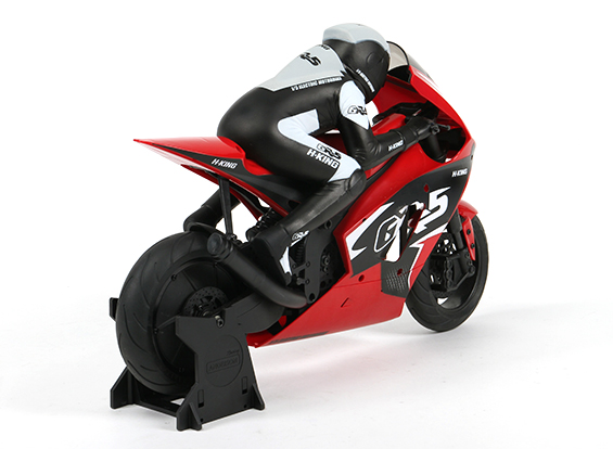 HobbyKing ARR GR-5 1_5 Motorcycle With Gyro (2)