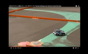 Racing is All About Having Fun [VIDEO]