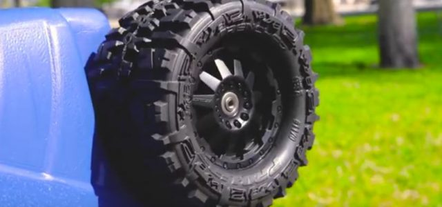 How To: Install Pro-Line Cooler Conversion Axle Kit [VIDEO]