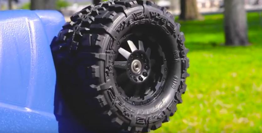 How To Install Pro-Line Cooler Conversion Axle Kit