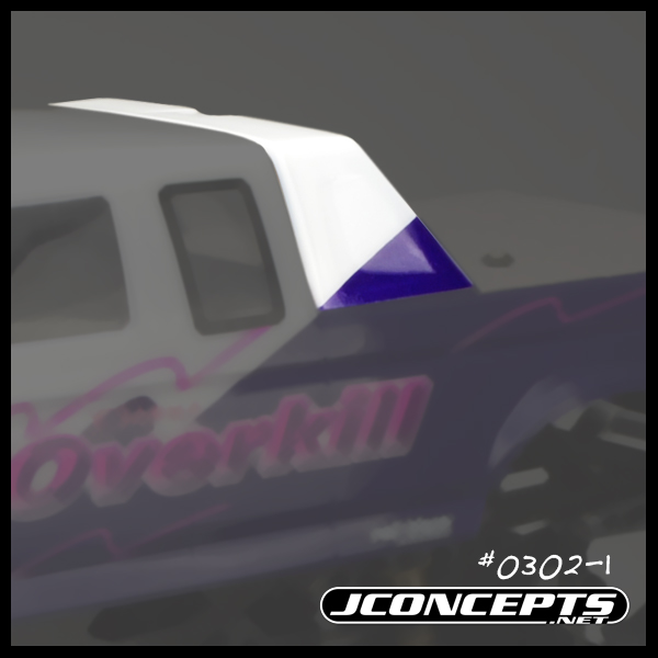 JConcepts 1993 Ford F-250 Monster Truck Body (4)