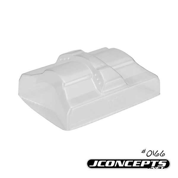 JConcepts Aero Front Wing For The Kyosho RB6   (2)