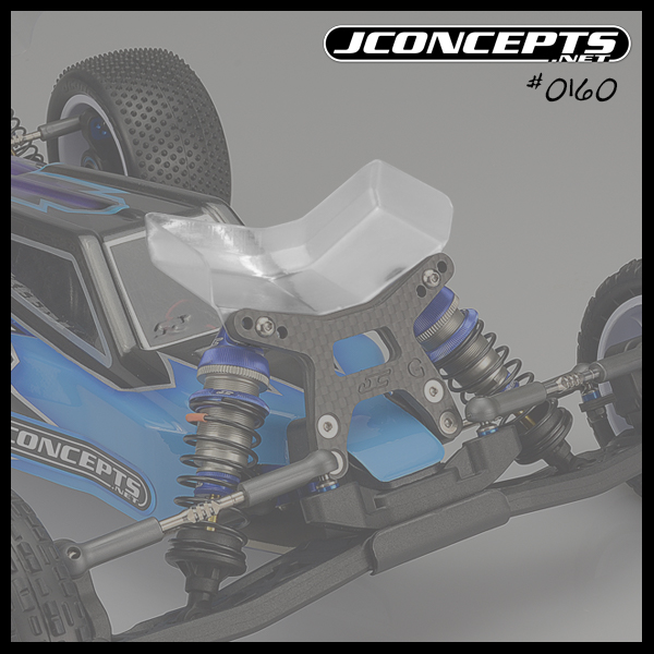 JConcepts Aero Front Wing Options For The AE B6 & B6D (4)