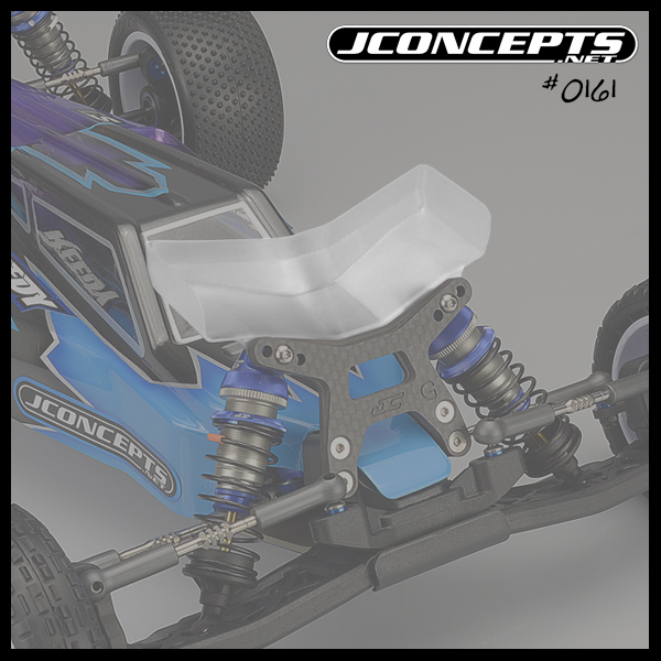JConcepts Aero Front Wing Options For The AE B6 & B6D (5)
